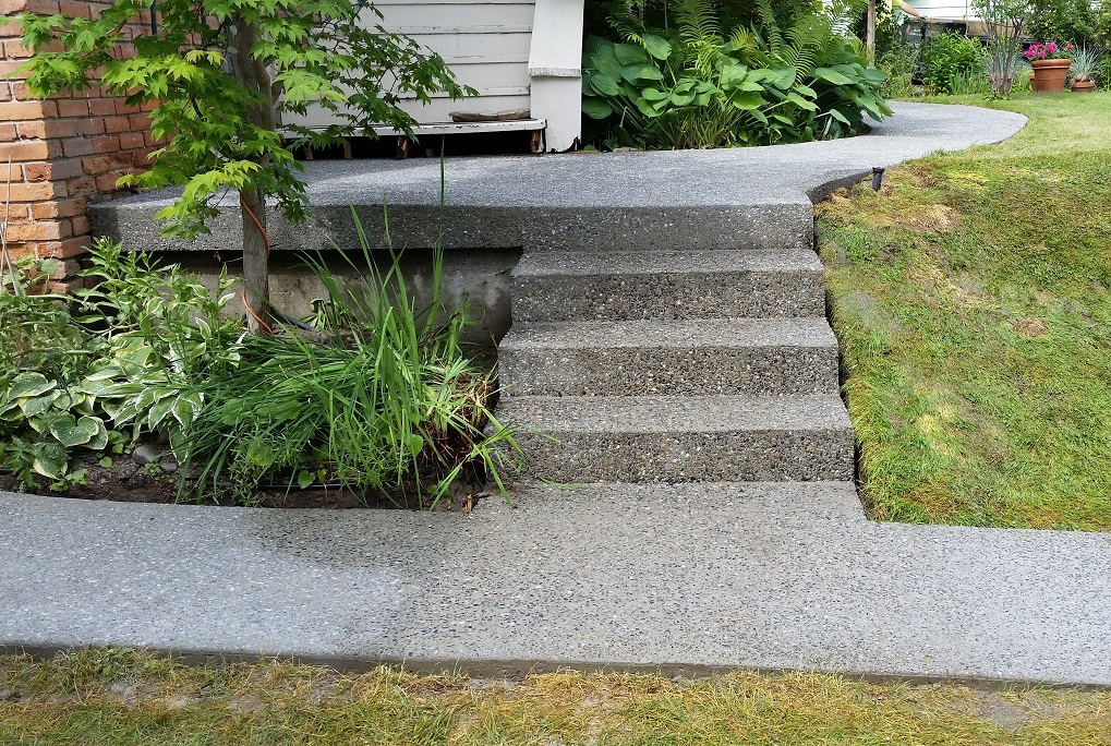 Kamloops Concrete Contractors Hardaker Concrete