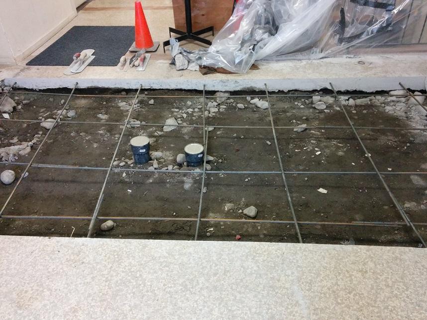 Concrete Floors in Kamloops - Hardaker Concrete